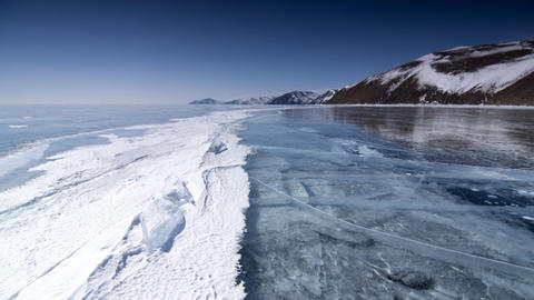 IceScapes Footage