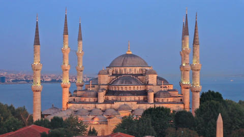 Istanbul Tourism & Travel