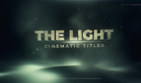 The Lights Epic Opener