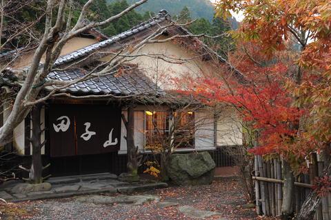 Food;Tago Mt.;Japan Fotografía