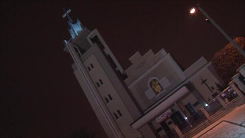 Church Footage