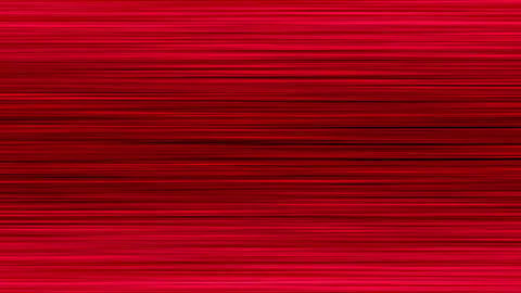 Line background material CG red Animation