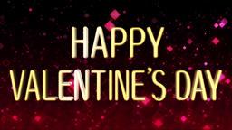 Valentine 50 Animación