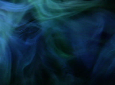 Mix Color Smoke 5 Stock Video Footage