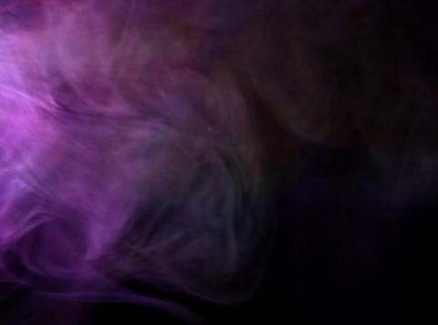 Mix Color Smoke 9 Stock Video Footage