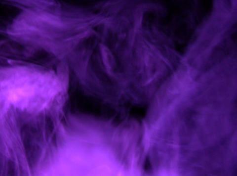 Purple Smoke 1 Stock Video Footage