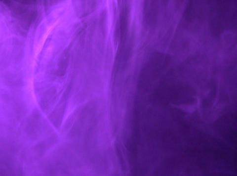 Purple Smoke 3 Stock Video Footage