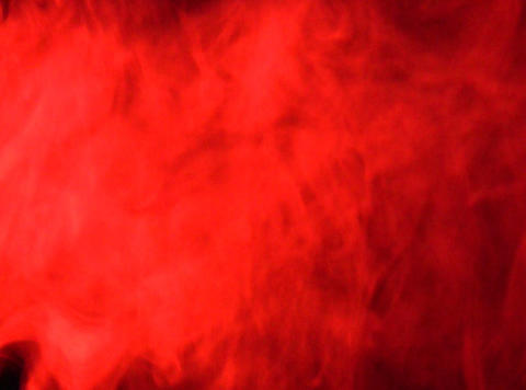 Red Smoke 3 Stock Video Footage