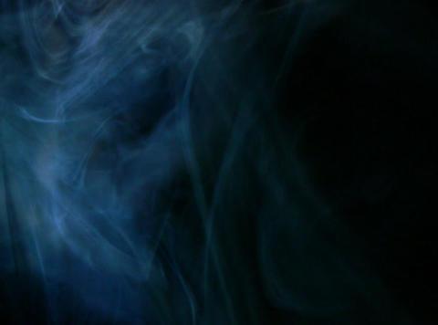 Smoke Side 1 Stock Video Footage
