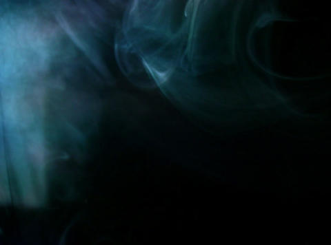 Smoke Side 3 Stock Video Footage