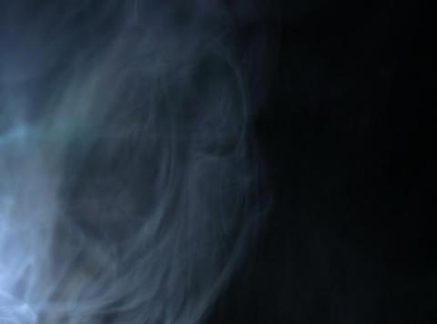 Smoke Side 5 Stock Video Footage