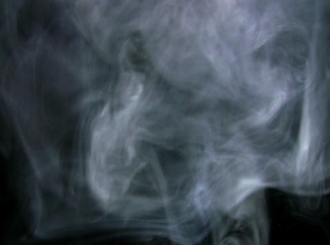 White Smoke 13 Stock Video Footage