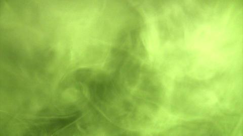 Yellow Smoke 5 Stock Video Footage
