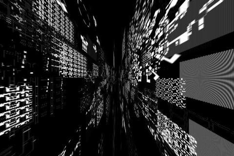 PsyTech Re C 01 Stock Video Footage