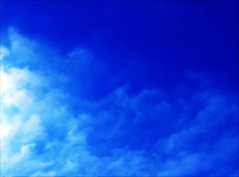 Time lapse Sky Loop 01 12sec Stock Video Footage