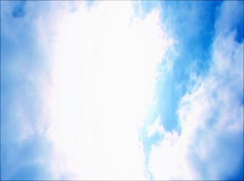 Time lapse Sky Loop 07 23sec Stock Video Footage
