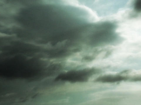 Time lapse Sky Clouds 03 30sec Stock Video Footage