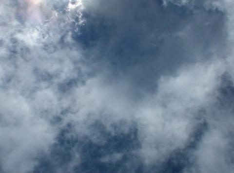 TimeLapse Sky Mar15 02a 30sec Stock Video Footage