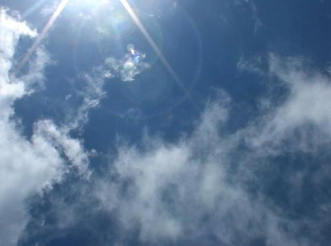 TimeLapse Sky Mar15 02a 30sec Footage