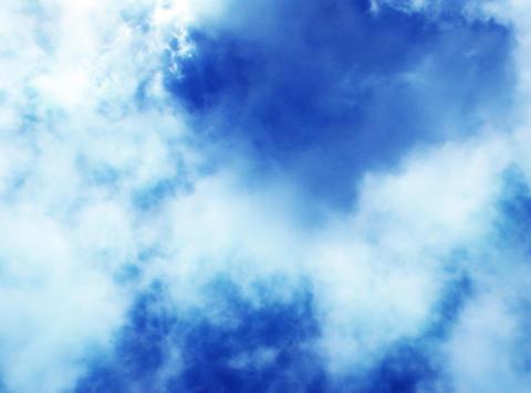 TimeLapse Sky Mar15 02c 30sec Stock Video Footage