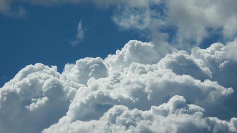 heapy cloud Footage
