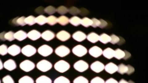 rotate light Stock Video Footage