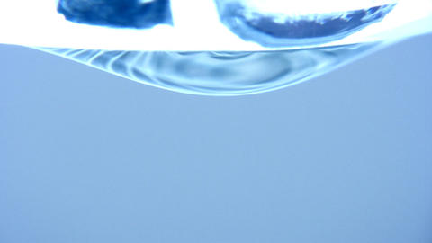 water drop Stock Video Footage