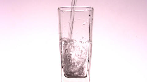 water glass Footage