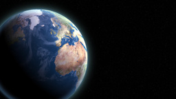 Earth 7 Animation