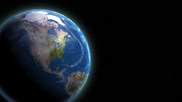 Earth 7 Stock Video Footage