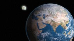 lunar Animation