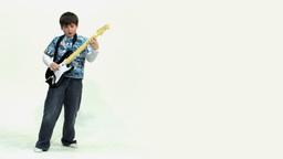 Music mania Stock Video Footage