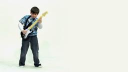 Music mania Footage