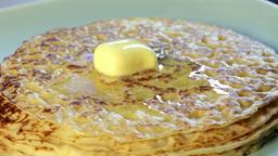 pancake Footage
