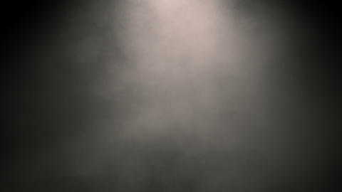 Stage Smoke Effect Loop Stock Video Footage
