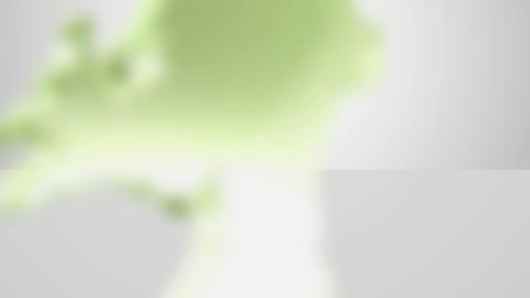 H Dmap b 40 fukuoka Stock Video Footage