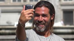 People Taking Selfies Footage