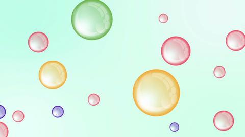 Colors Bubble
