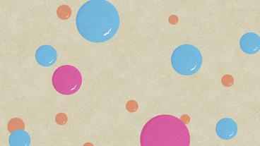 Colors Bubble 0