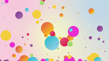Colors Bubble 1