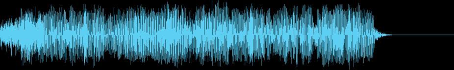 Dubstep Glitch Logo Music