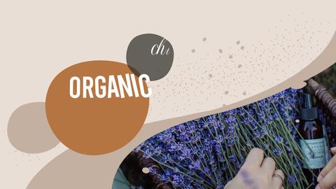 Organic Scenes