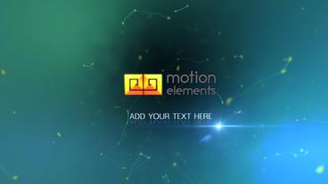 LiquidPlexus Logo Intro After Effects Project