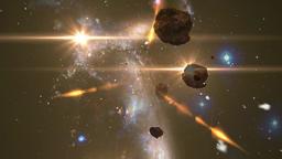 Space 08 CG動画