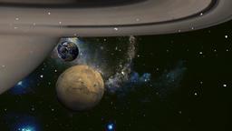 Space 12 CG動画