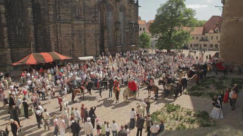 Albrechtsburg 095 Footage