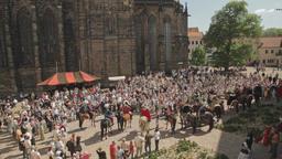 Albrechtsburg 093 Footage