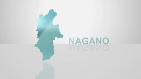 H Dmap c 20 nagano Stock Video Footage