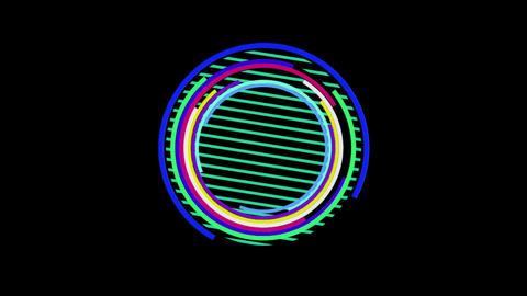 circle 01 Animation