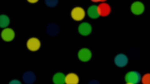 particle 01 Animation